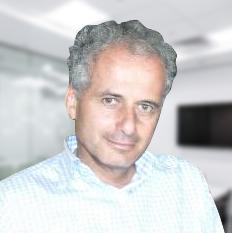 Dr. Marc Meyer