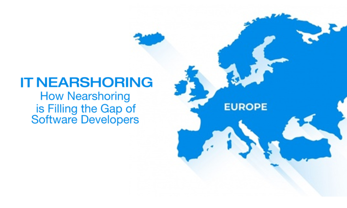 IT nearshoring - Software Development